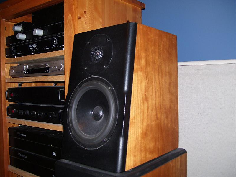 Pics of DIY Speakers. - Home Theater Forum and Systems ...