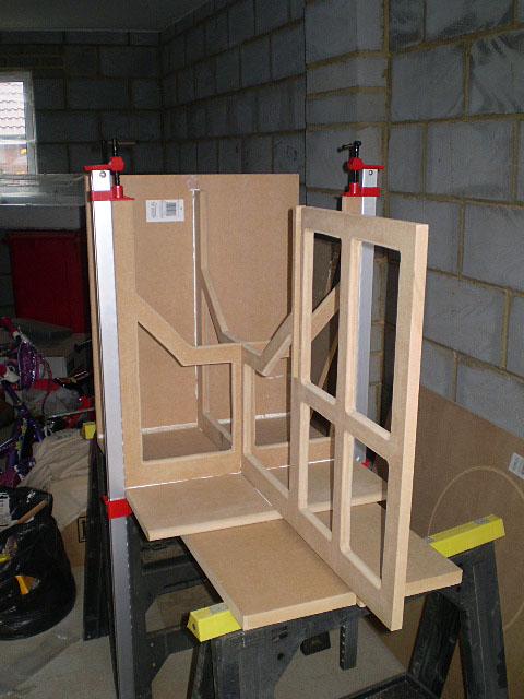 2 X 11 cu ft Q18 slot ported subs build-001.jpg
