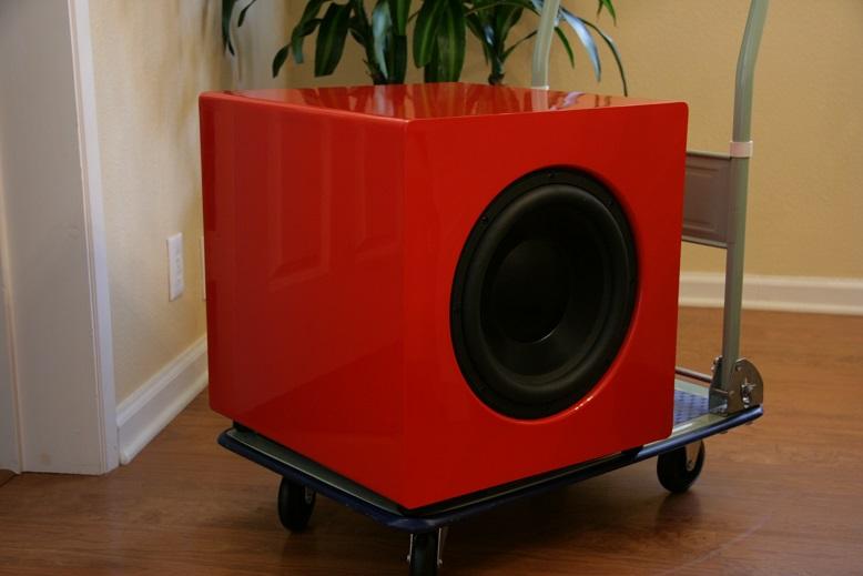 My Dayton Audio RSS315HF-4 sealed subwoofer..-003.jpg