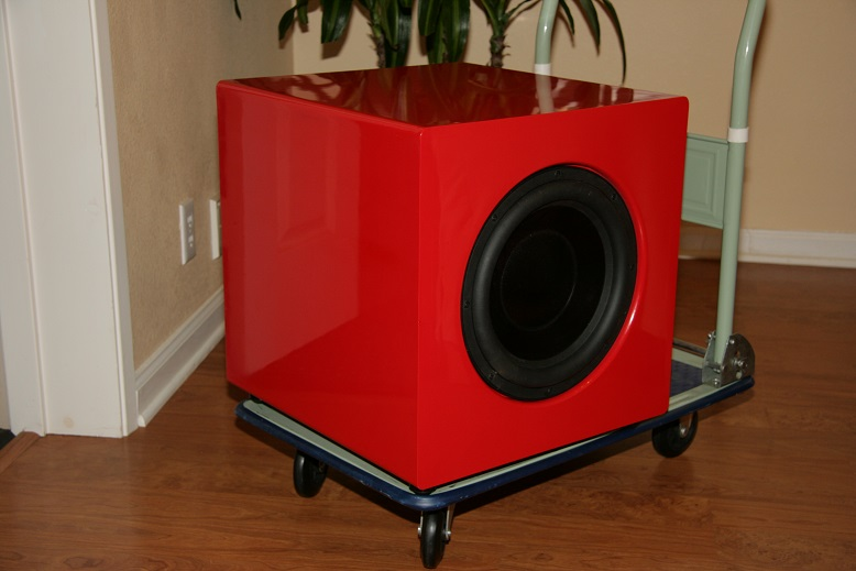 My Dayton Audio RSS315HF-4 sealed subwoofer..-004.jpg