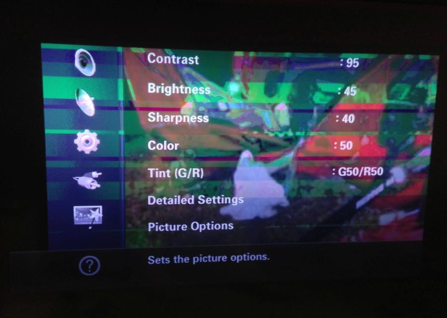 Samsung HL61A750A1FXZA green bars-01.jpg