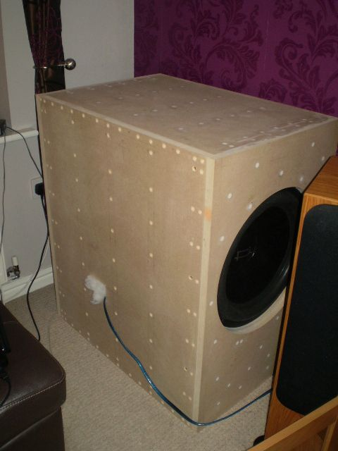 New Diy Sub Page 21 Home Theater Forum And Systems