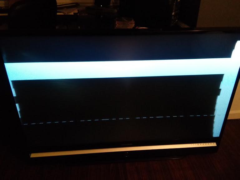 HLS-6187WX/XAA vertical and horizontal white lines-01012015.jpg