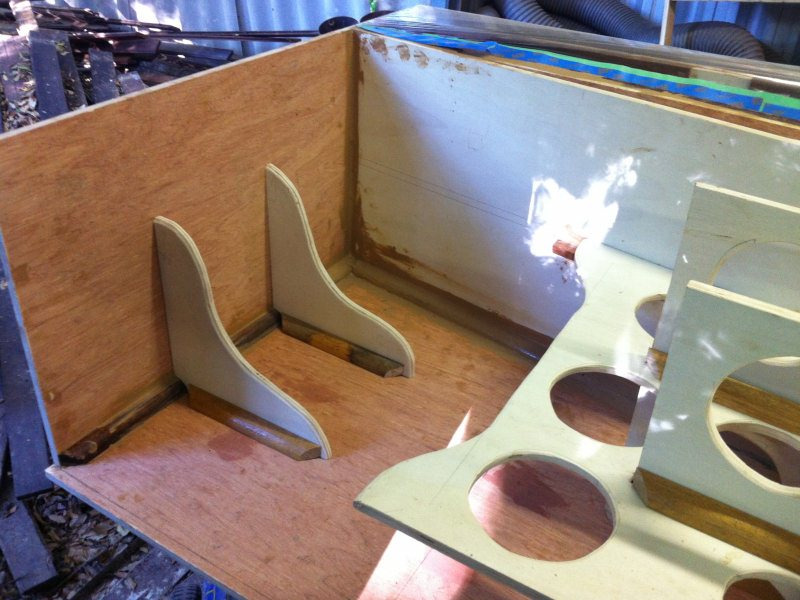 """New build - for the 12"""" horn loaded subwoofer - a Pair !-03.02.13-003conv.jpg"""
