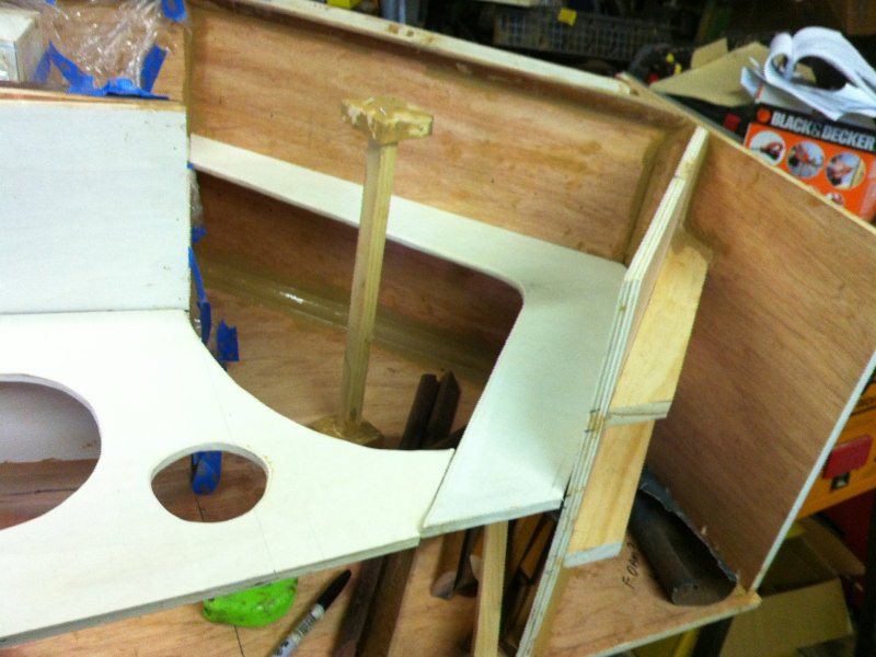 """New build - for the 12"""" horn loaded subwoofer - a Pair !-03.02.13-004conv.jpg"""