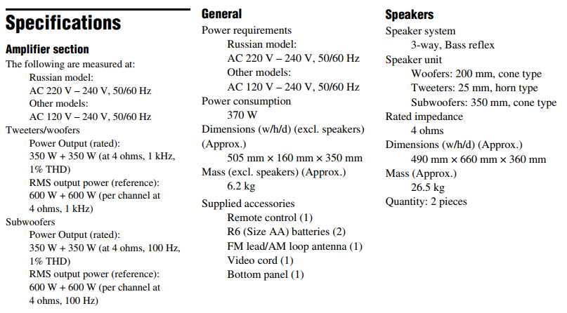 Right AV receiver for Sony Shake 6D Speakers-1.png