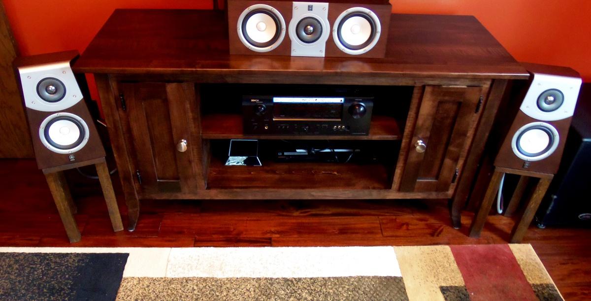 Yamaha soavo speakers 900c center & 2 - 900m bookshelf  0/set-100_1359.jpg
