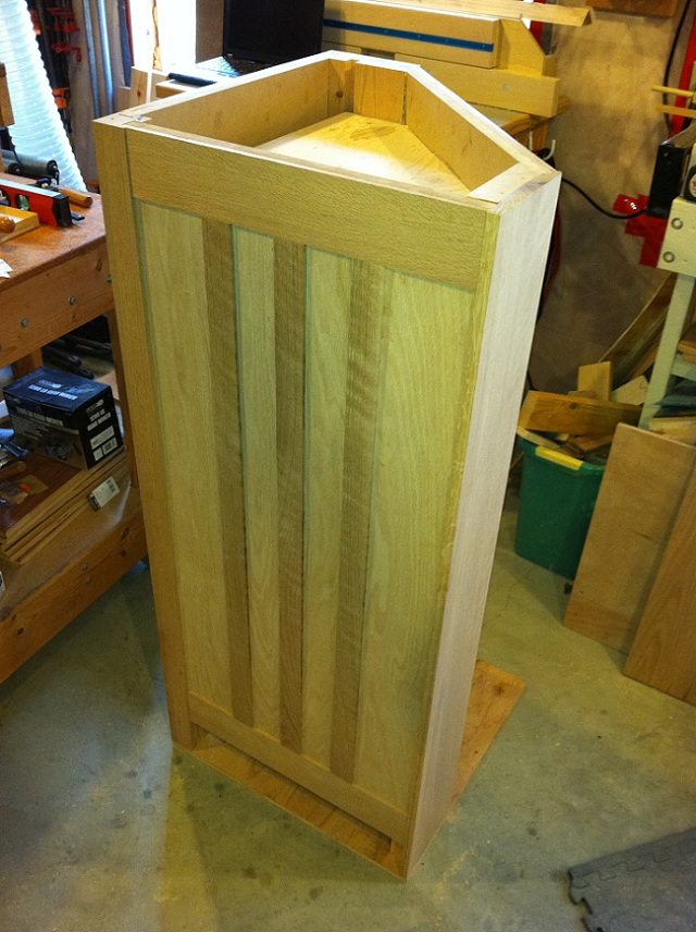 New Build Journal - CSS 12 Trio, Ported, 5 Ft^3, Corner Wedge-10_enclosure_view.jpg