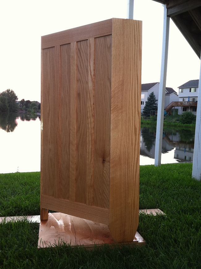 New Build Journal - CSS 12 Trio, Ported, 5 Ft^3, Corner Wedge-12_first_coat_poly.jpg