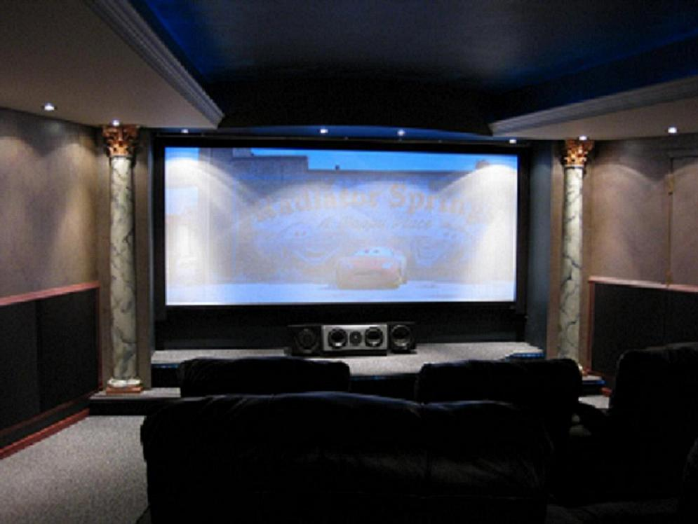 Home Theater Setups Pics Furom