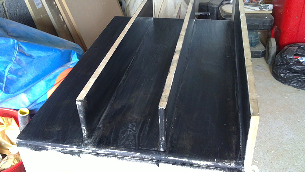 2 x 15 cu ft FIQ18 multi tuned ported subs-1st-coat-wet-sanded.jpg
