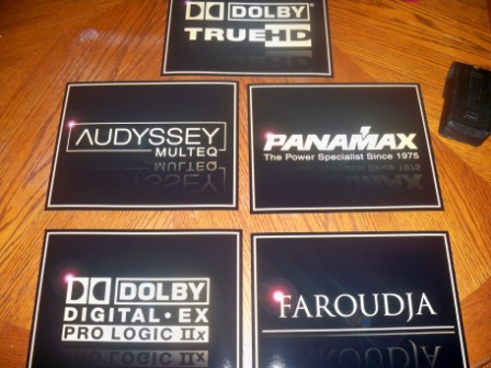Dolby Digital / DTS Signs - Home Theater Forum and Systems