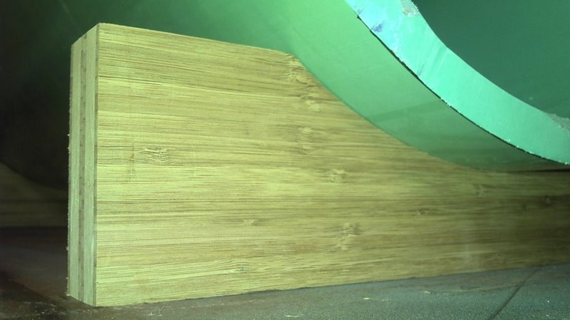 Bamboo open baffle project almost done-2012-01-22_18-18-35.jpg
