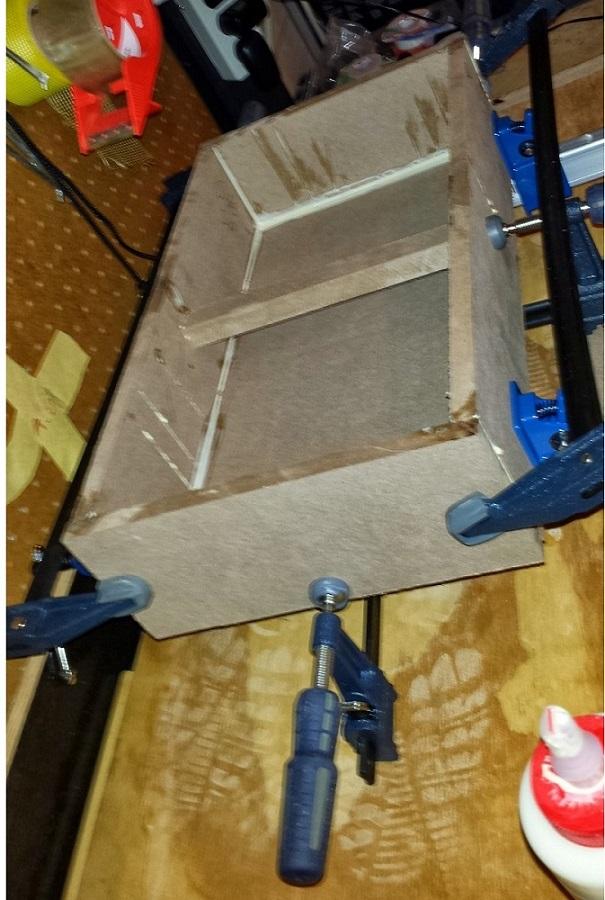 In Wall Sealed Speaker Design - Zaph ZA5.3-20131008_191906.jpg