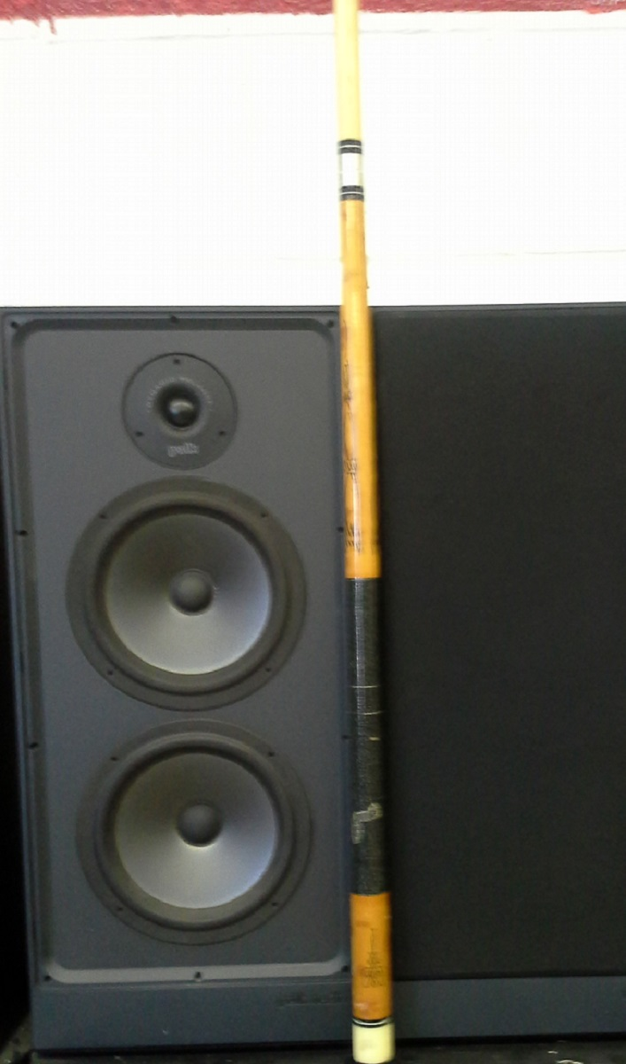 POLK AUDIO SPKRS (Any Good?)-20140703_110135.jpg
