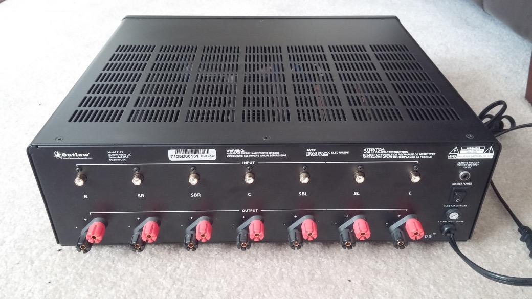 Outlaw 7125 Amplifier-20150131_153607.jpg
