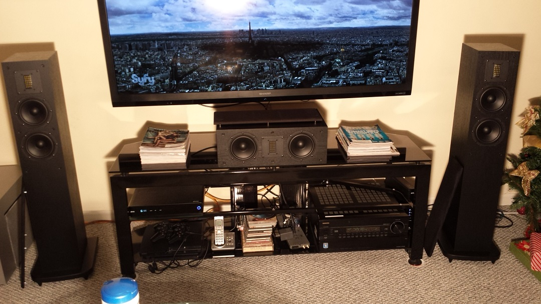 Chane A3rx-c towers & A2rx-c center speakers-20151222_061113.jpg