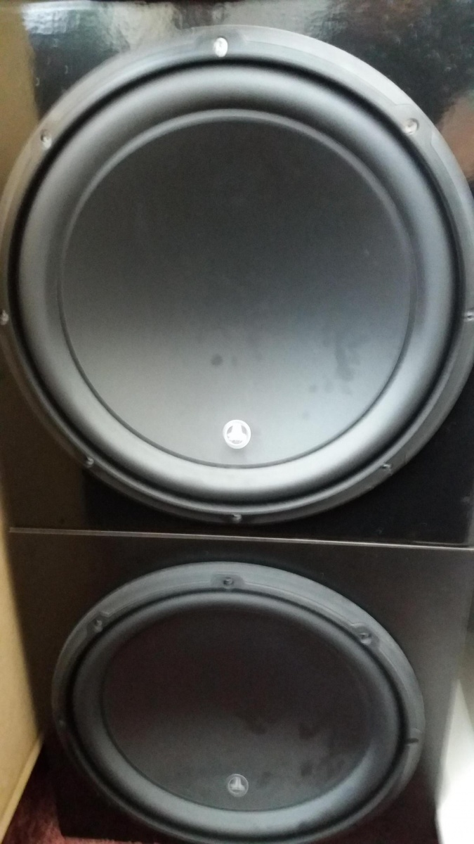 Jl audio 13W3V3-4 40 liter closed box: The best of one world-20180902_141305_1544098860850.jpg