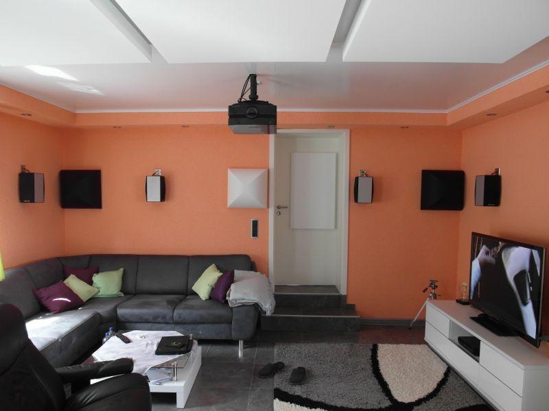 My Living Room Theater, 29gs8b