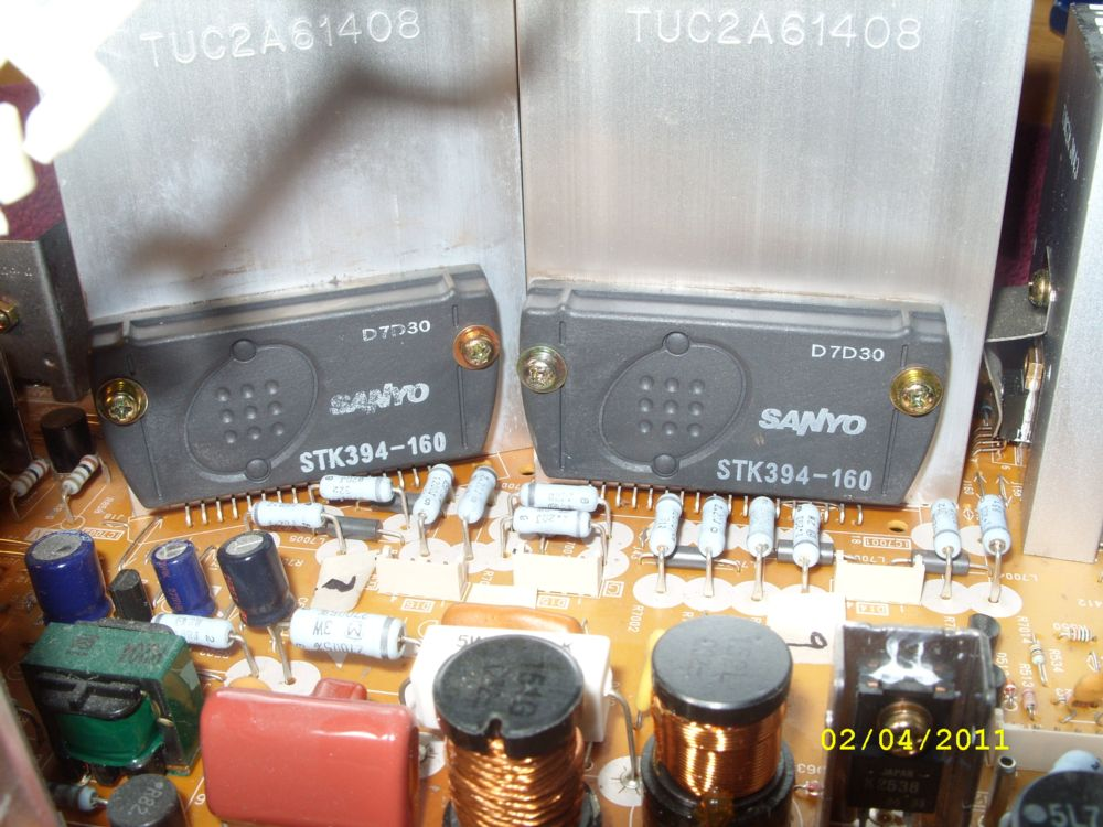 Steve's PT-53WX53G Project-36-new-parts-installed-board.jpg