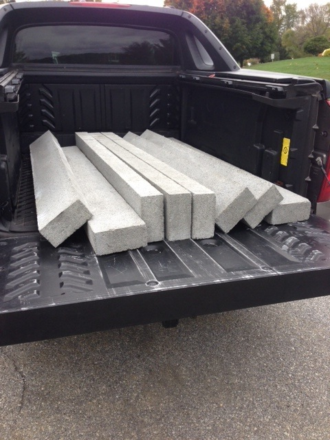 Dual 4 AE IB15 driver arrays...finally-4-concrete-lintels.jpg