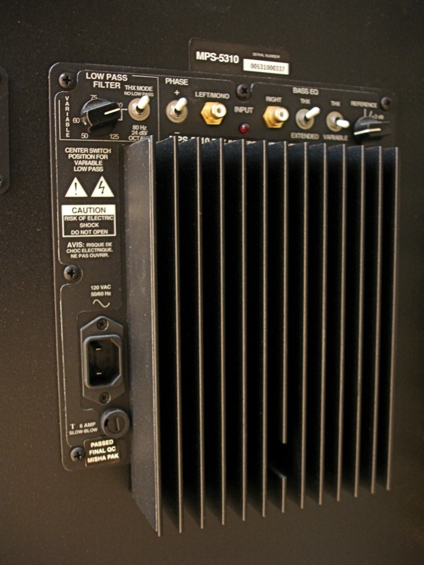 M&K MPS2510P Complete 5.1 Channel Powered System-5310back.jpg