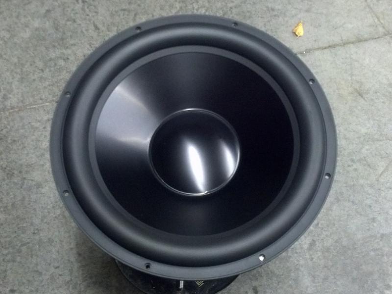 Ricci's garage cleaning. SDX-15's, Dayton RS-18, RE Audio SX-18, Funk Audio enclosure-802.jpg