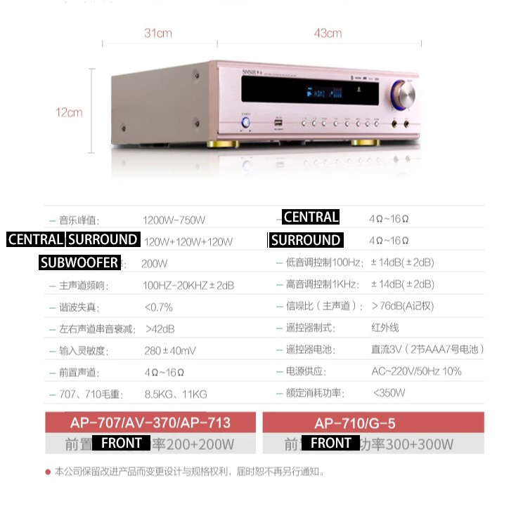 Which of these Amps should I use with my existing theater sound system?-a1.jpg