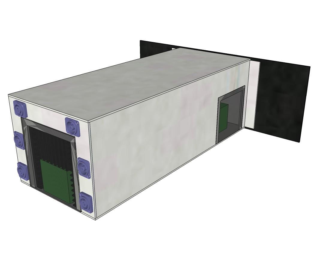 Horn Sub Input Please - Build In Progress!-amplifier1.jpg