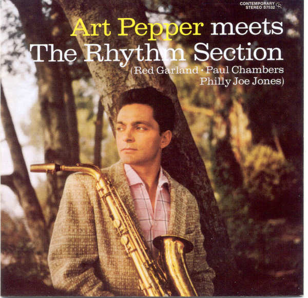 Right This Minute! What's in your player... or on your table?-artpepper.jpg