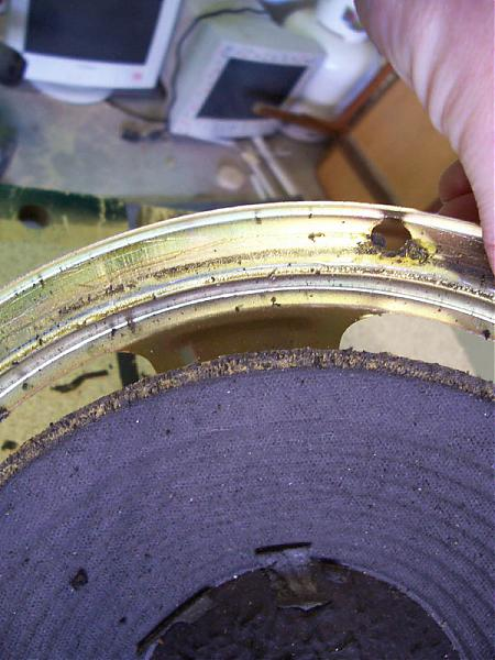 Repairing speaker surrounds.-b4cleaning.jpg