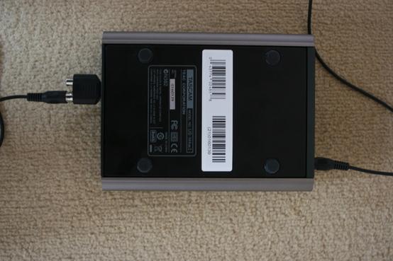 measurement failed using ECM8000 / TASCAM US-144 MKII USB-back2.jpg