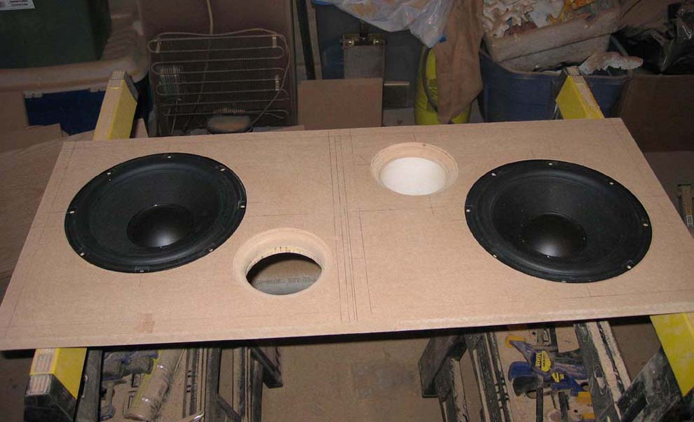 End Table Sub Ready for Testing!-baffle-front.jpg