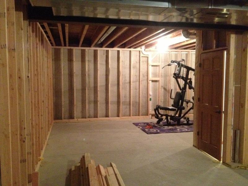 My Hideaway construction Begins-basement.jpg
