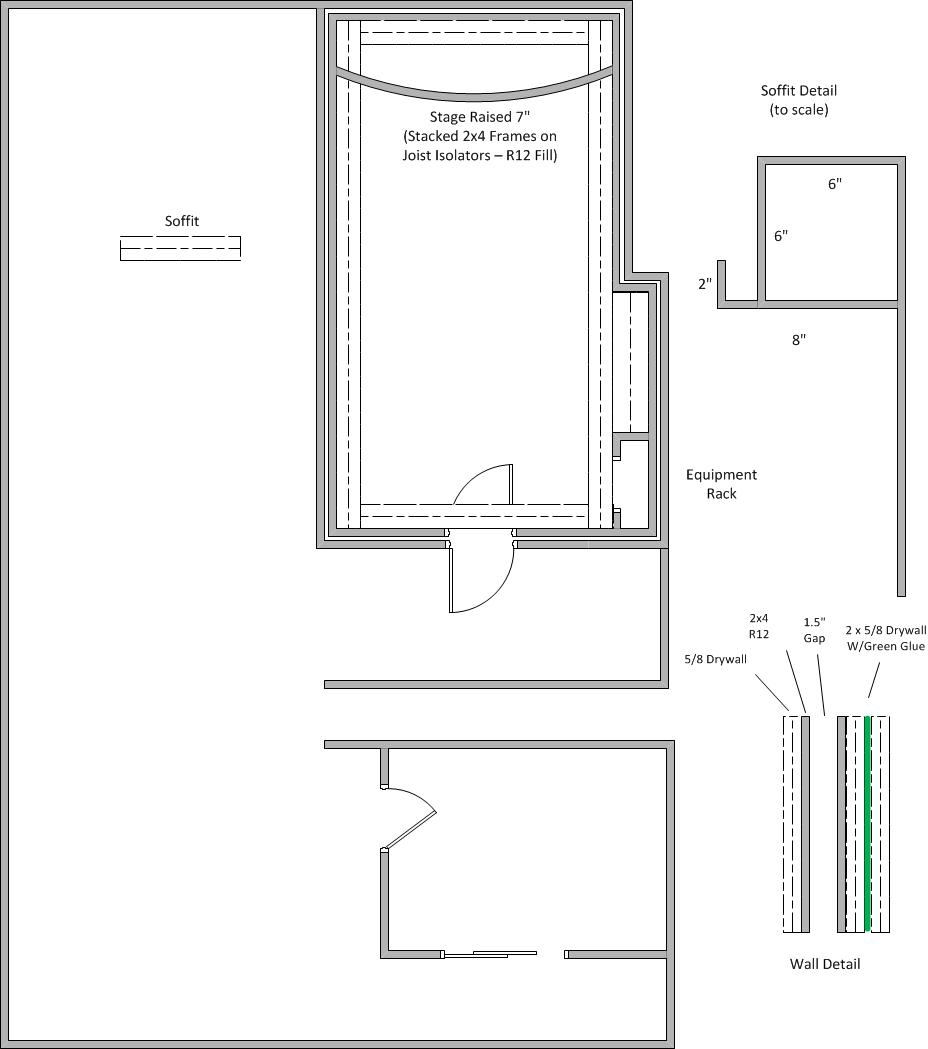 Treatment and Speaker Placement Considerations - Opinions?-basementv3.jpg