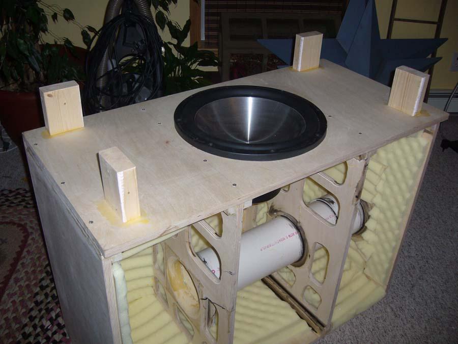 "My 15"" TC2000 LLT End Table Project-begining-night.jpg"