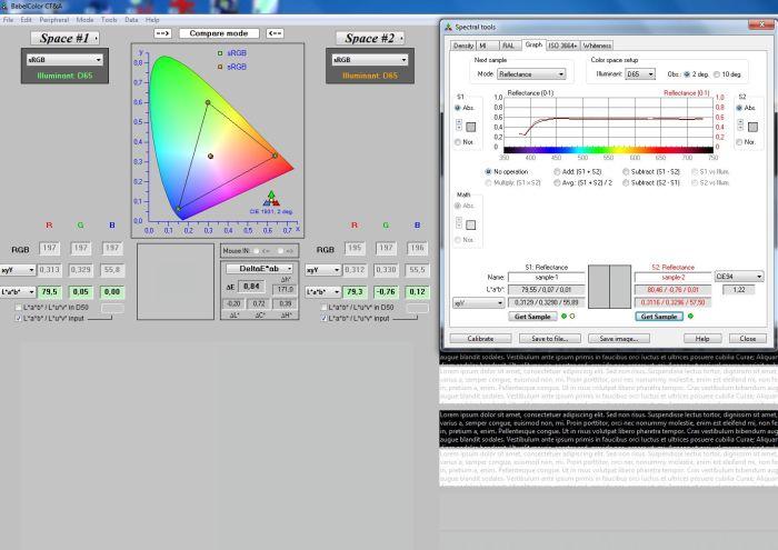 Choosing a DIY screen... What I've learnt so far.-bm-vs-caparol.jpg