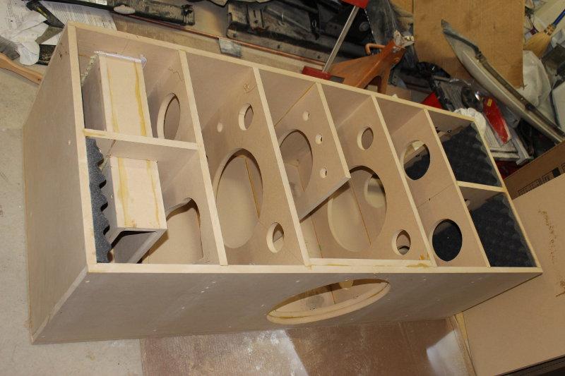 "First build - 15"" Dayton HF-box_4.jpg"