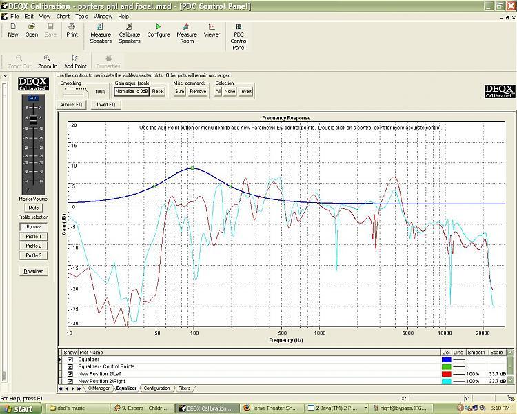 Wierd results when measuring soundcard response, need new S/Card??-bypass.jpg