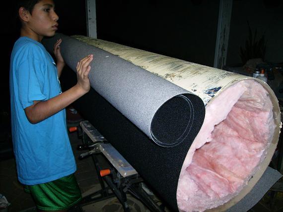 Another Sonosub build ...-carpeting-2.jpg