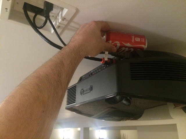 Loking to Install projector in basement with 7 foot ceilings but Best Buy said not a good idea-chief-mount-distance.jpg