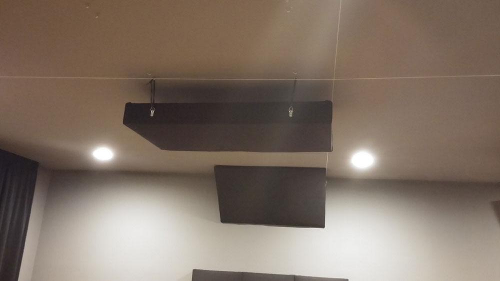 DIY room treatments version 2.0-cloud-hanging.jpg