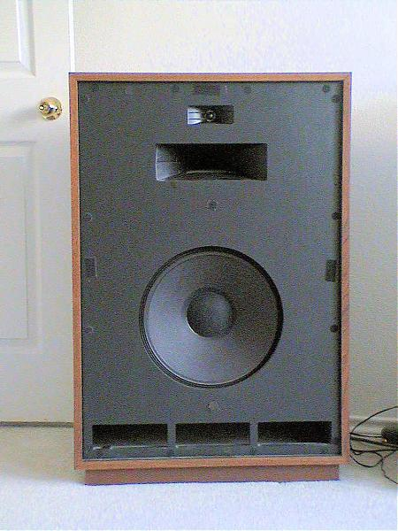 Review Klipsch Cornwall Iii Vs Cornwall I Home Theater