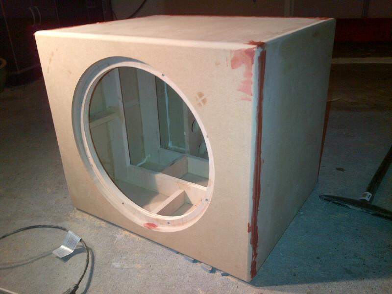 RH55's sealed SI 18D2 Build-cracksfilled.jpg
