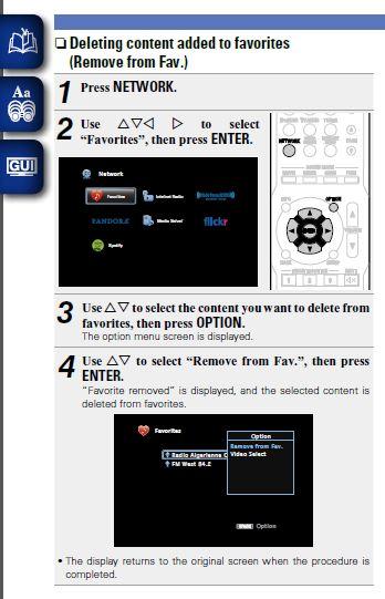 Denon E300 Android App/iPhone app-delete-favorites.jpg