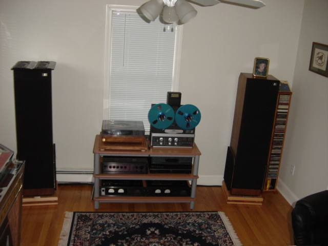 Vintage Stereo Gear Page 5 Home Theater Forum And