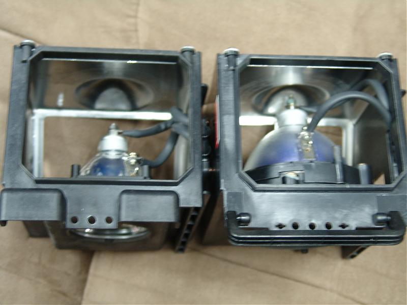 Samsung DLP bulb replacement - Page 2 - Home Theater Forum and ...