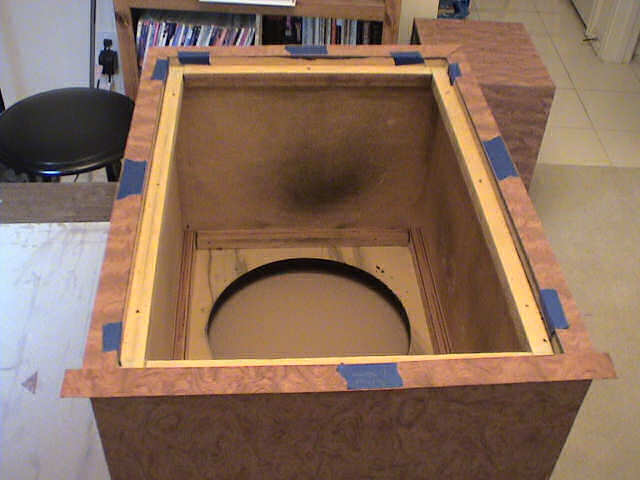 Klipsch Heresy II project - Page 4 - Home Theater Forum and