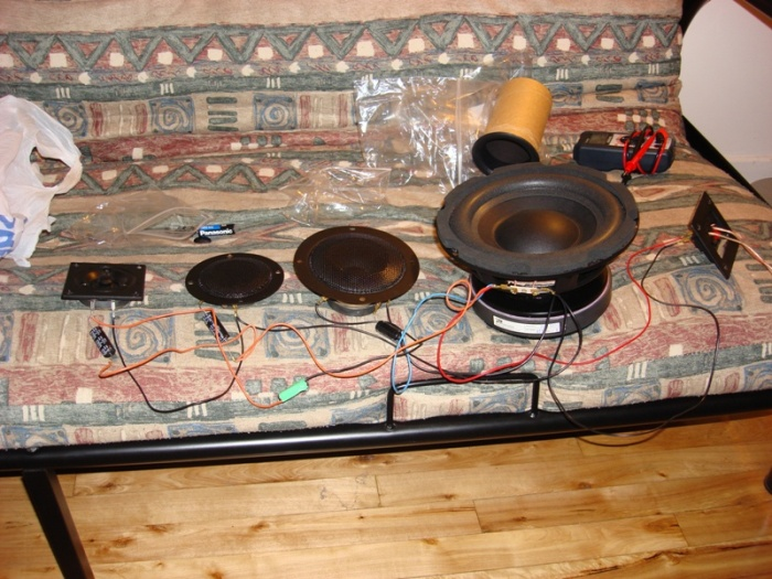 Diy speaker project help !! - Home Theater Forum and ...