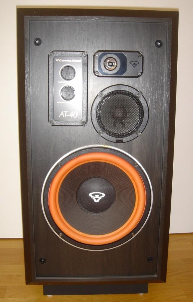 Old cerwin vega speakers for sale